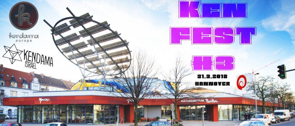 KenFest 3